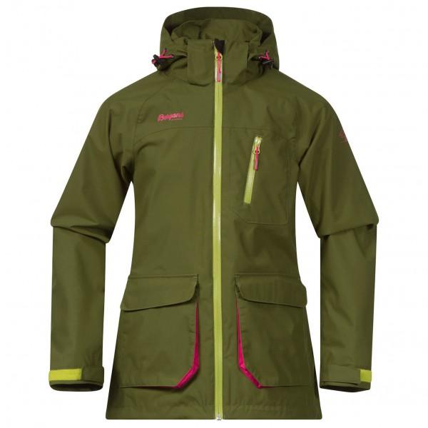 Bergans - Folven Youth Girl Jacket - Waterproof jacket