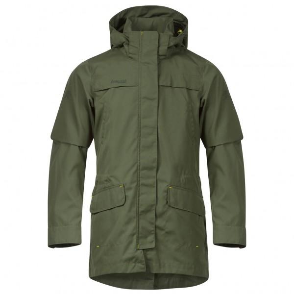 Bergans - Berle Youth Girl Jacket - Casual jacket