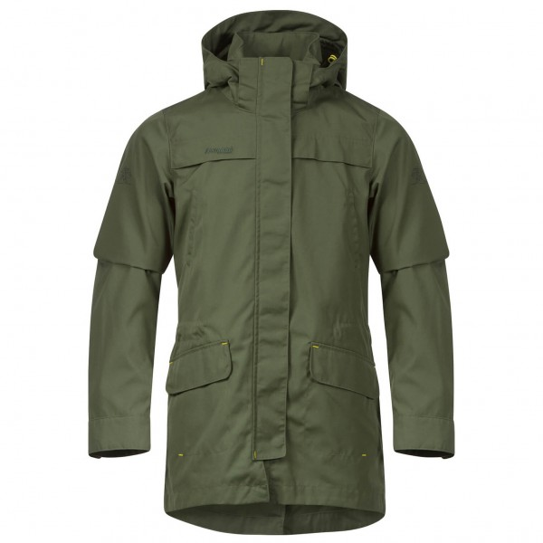 Bergans - Berle Youth Girl Jacket - Vapaa-ajan takki