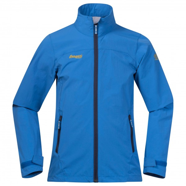 Bergans - Kleivi Youth Jacket - Softshelltakki