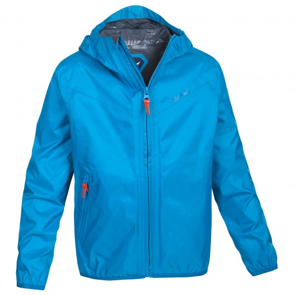 Salewa - Kid's Braies RTC Jacket - Hardshelljack