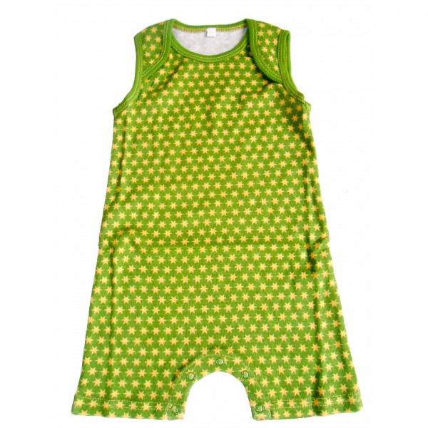 Ducksday - Kid's Summer Baby Unisex - Overall