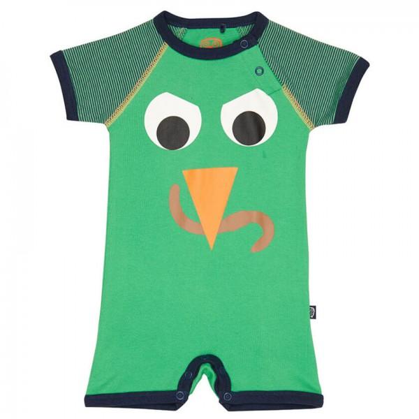 Ej Sikke Lej - Kid's Blackbird Beachsuit - Combinaison