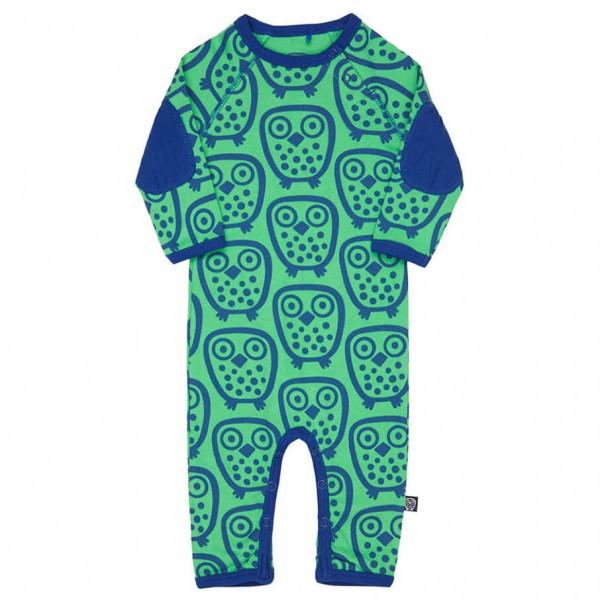 Ej Sikke Lej - Kid's Owl Cottonsuit - Combinaison