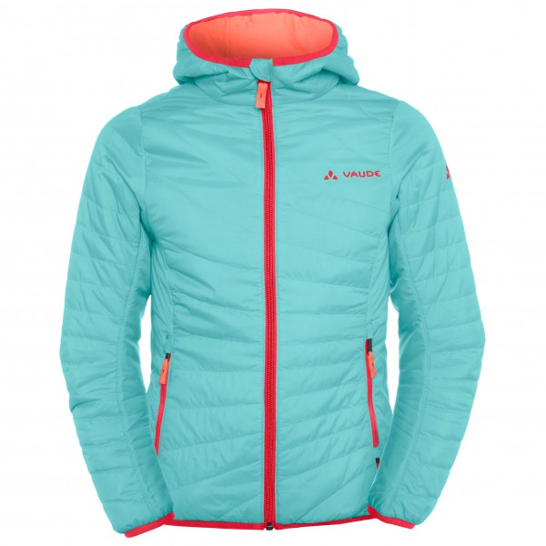 Vaude - Girl's Leni Padded Jacket - Synthetic jacket
