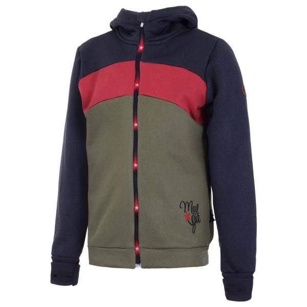 Maloja - Kid's ChatrinaG. - Fleece jacket