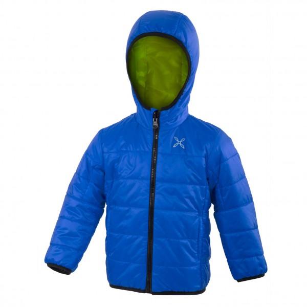 Montura - Reversible Prime Jacket Baby - Tekokuitutakki