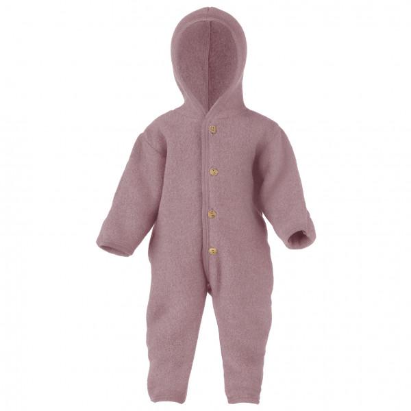 Engel - Baby Overall mit Kapuze - Kedeldragt