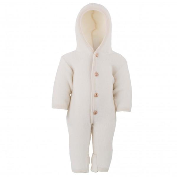 Engel - Baby-Overall mit Kapuze