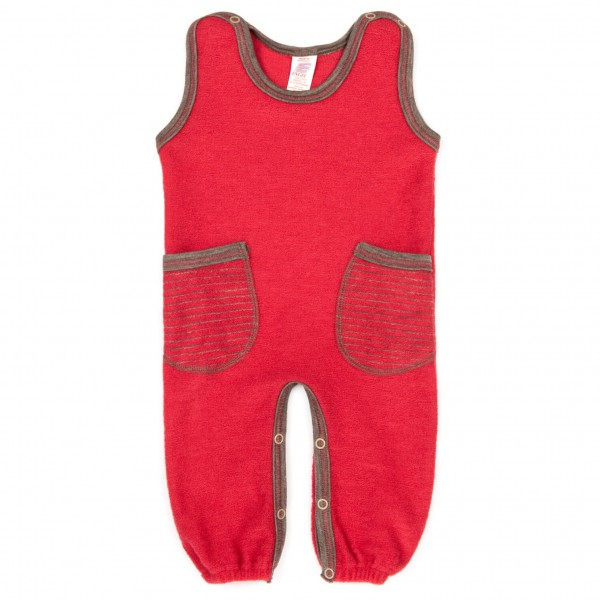 Engel - Baby-Strampler ohne Fuss - Overall