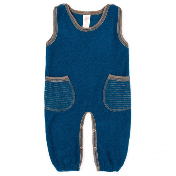 Engel - Baby-Strampler Ohne Fuss - Overall