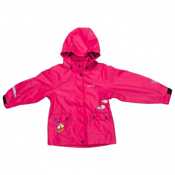 Kamik - Girl's Jacket - Hardshell jacket