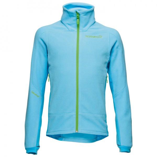Norrøna - Kid's Falketind Warm1 Jacket - Fleece jacket
