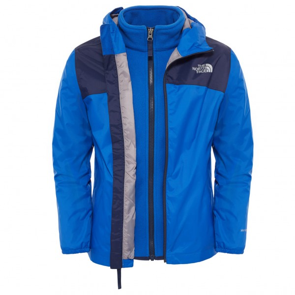 The North Face - Boy's Elden Rain Triclimate