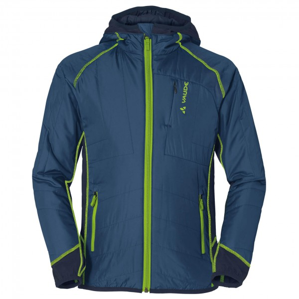 Vaude - Boy's Paul Performance Jacket - Tekokuitutakki