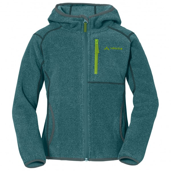 Vaude - Kid's Katmaki Fleece Jacket - Fleecejakke