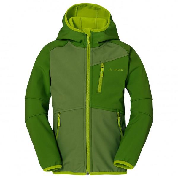 Vaude - Kid's Rondane Jacket II - Veste softshell