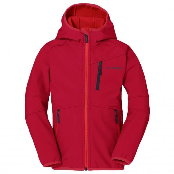 Vaude - Kid's Rondane Jacket II - Softshelltakki