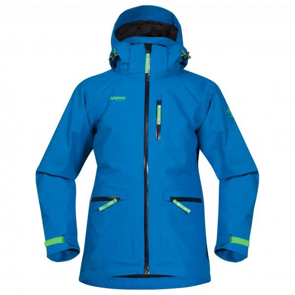 Bergans - Kid's Alme Insulated Jacket - Laskettelutakki