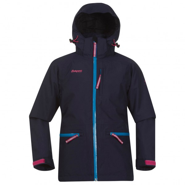 Bergans - Girl's Alme Insulated Jacket - Skijack