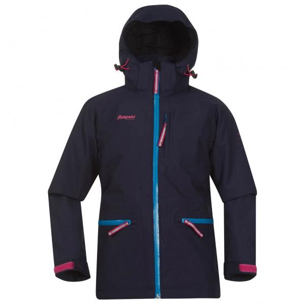 Bergans - Girl's Alme Insulated Jacket - Skijacke