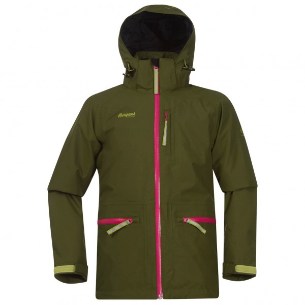 Bergans - Girl's Alme Insulated Jacket - Veste de ski