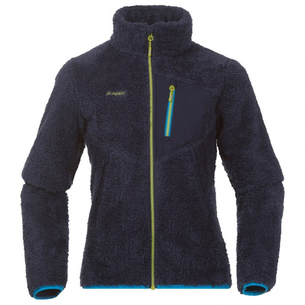 Bergans - Kid's Selje Jacket - Fleecetakki