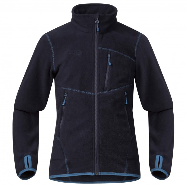 Bergans - Kid's Runde Jacket - Fleece jacket