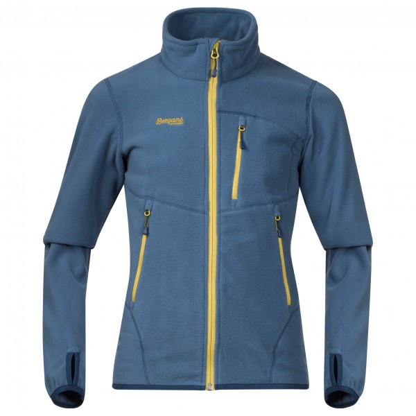 Bergans - Kid's Runde Jacket - Fleecetakki