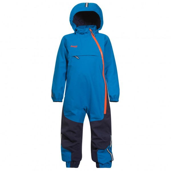 Bergans - Kid's Snotind Insulated Coverall - Combinaison