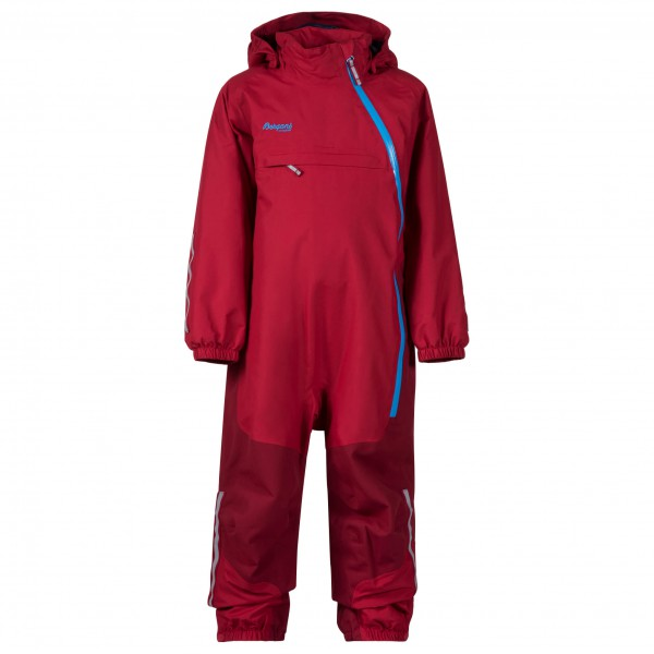 Bergans - Kid's Snotind Insulated Coverall - Overalls