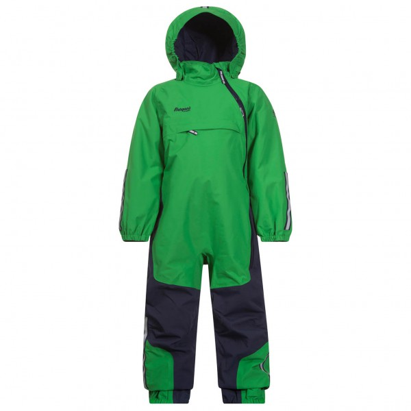 Bergans - Kid's Snotind Insulated Coverall - Overall