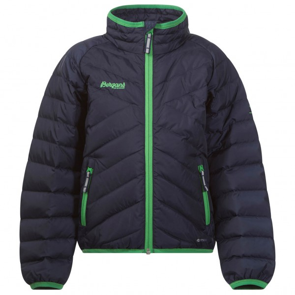 Bergans - Kid's Down Light Jacket - Donzen jack