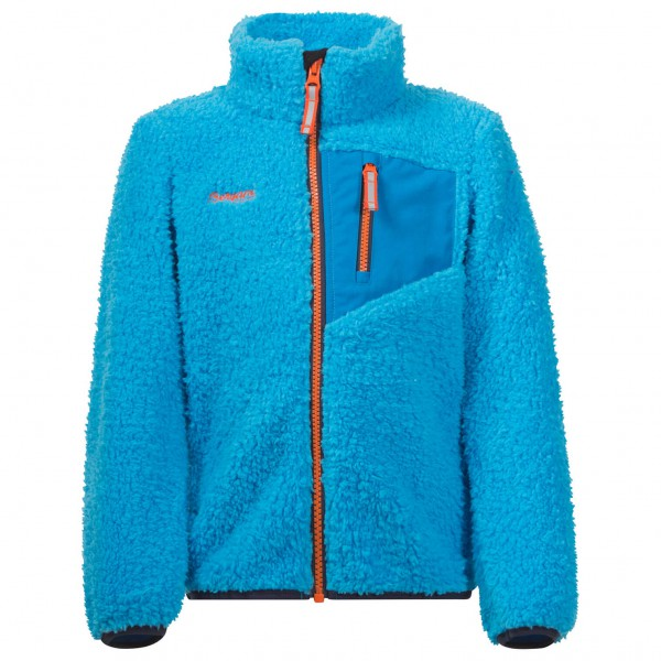 Bergans - Kid's Rabben Jacket - Fleece jacket