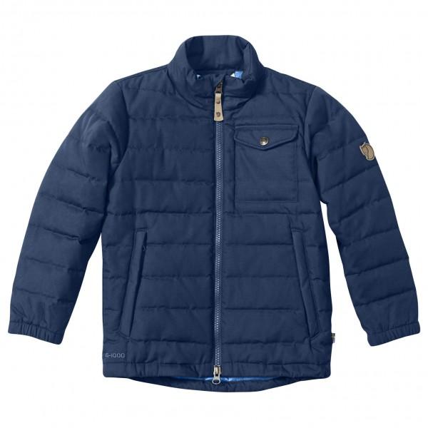 Fjällräven - Kid's Övik Lite Jacket - Synthetisch jack