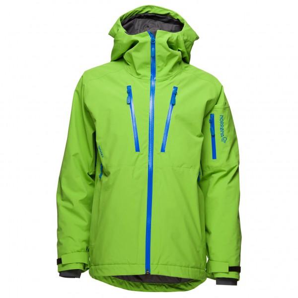 Norrøna - Kid's Lofoten Gore-Tex Primaloft Jacket - Skijacke