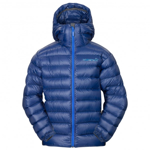 Norrøna - Kid's Lyngen Lightweight Down750 Jacket - Donsjack