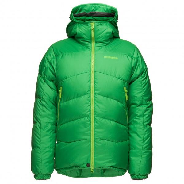 Norrøna - Kid's Trollveggen Down750 Jacket - Down jacket
