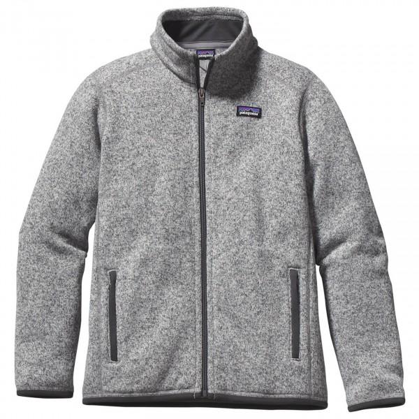 Patagonia - Boy's Better Sweater Jacket - Fleecetakki