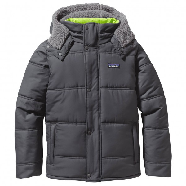 Patagonia - Boy's Traverse Hoody - Veste d'hiver