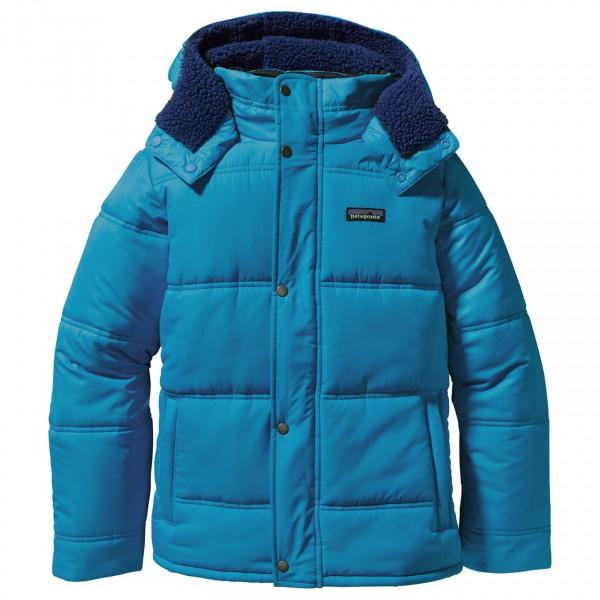 Patagonia - Boy's Traverse Hoody - Winter jacket
