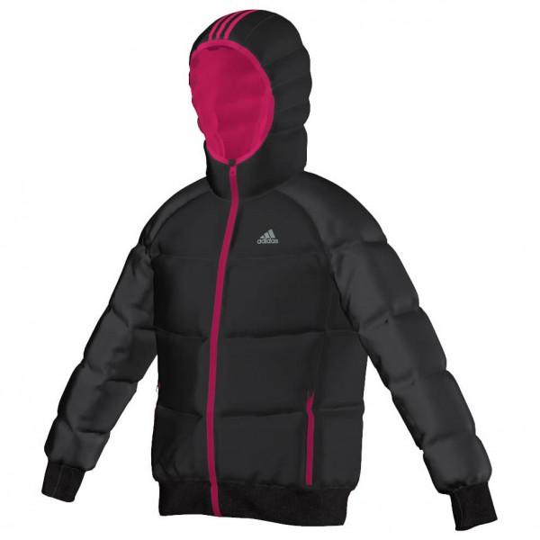 Adidas - Girl's Padded Jacket - Winter jacket
