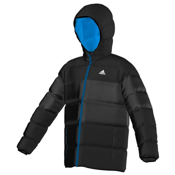 adidas - Boy's Synthetic Down Back-To-School Jacket