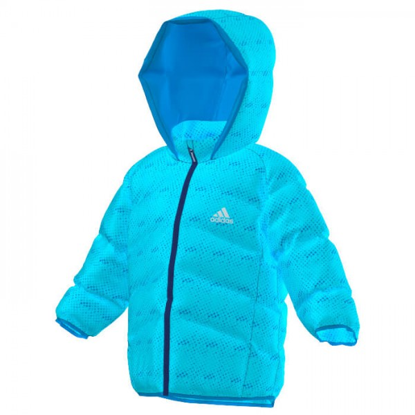 Adidas - Kid's Synthetic Down Jacket - Winter jacket
