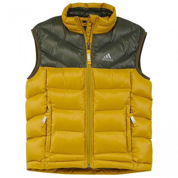 Adidas - Boy's Lofty Vest - Veste sans manches synthétique