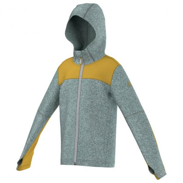 Adidas - Boy's Hochmoos Hoody - Fleece jacket