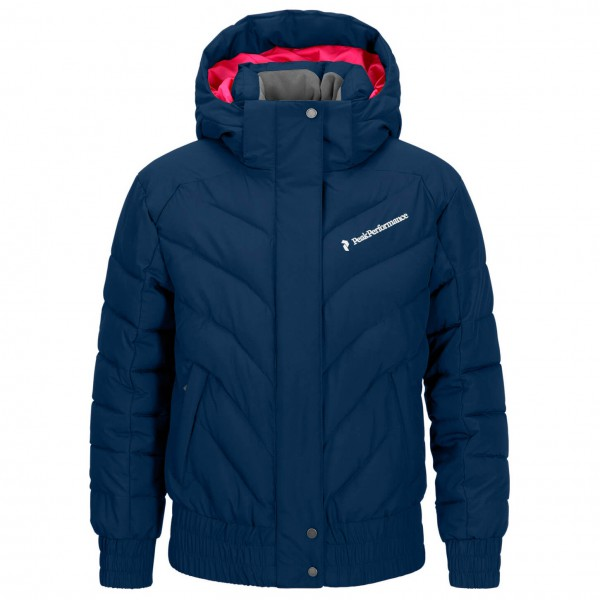 Peak Performance - Kid's Nea Jacket - Laskettelutakki