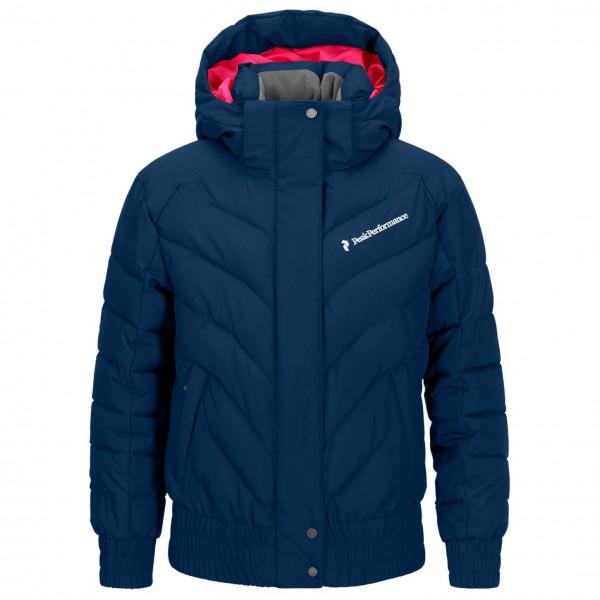 Peak Performance - Kid's Nea Jacket - Skijacke