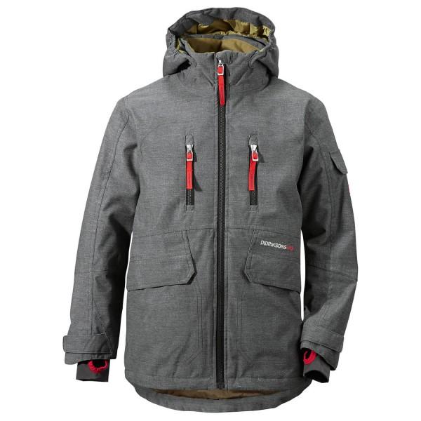 Didriksons - Boy's Carter Vintage Jacket - Talvitakki