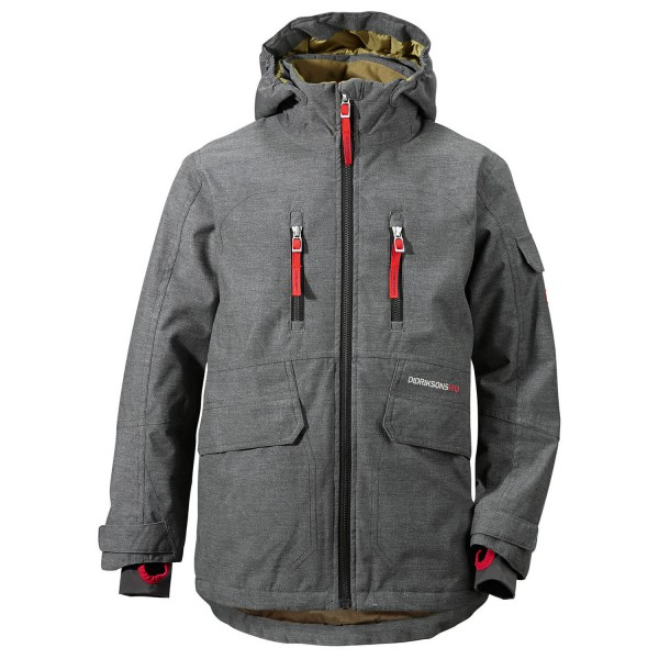 Didriksons - Boy's Carter Vintage Jacket - Winter jacket